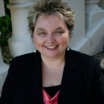 Debbie Kitterman, author of The Gift of Prophetic Encouragement on tour with Celebrate Lit and featured on CarpeDiem.fyi
