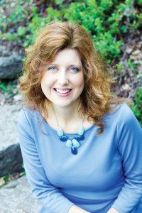 Melanie Dobson, author of Hidden Among the Stars on tour with Celebrate Lit and featured on CarpeDiem.fyi
