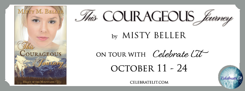 This Courageous Journey on tour with Celebrate Lit and featured on CarpeDiem.fyi