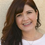 Beckie Lindsay, author of Secrets on tour with Celebrate Lit and featured on CarpeDiem.fyi
