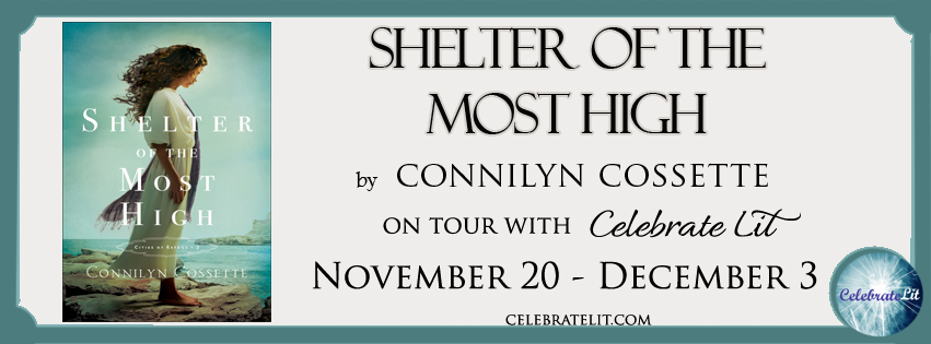 Shelter of the Most High on tour with Celebrate Lit and featured on CarpeDiem.fyi