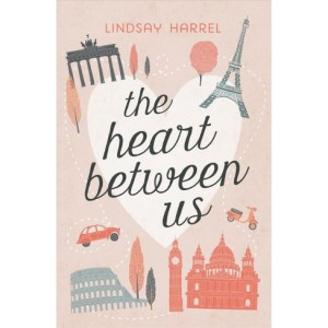 Giveaway for Lindsay Harrel, author of The Secrets of Paper and Ink on tour with Celebrate Lit and featured on CarpeDiem.fyi
