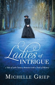 Ladies of Intrigue on tour with Celebrate Lit and featured on CarpeDiem.fyi