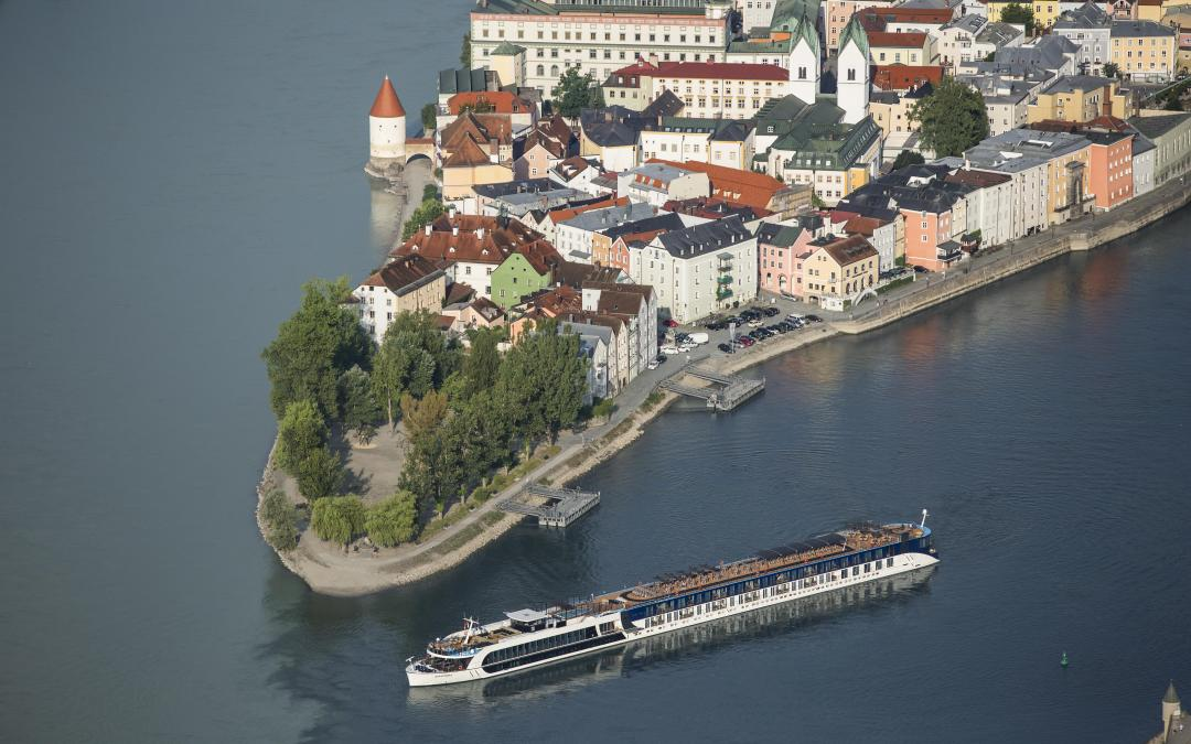 Which Rhine or Danube River Cruise is right for you?