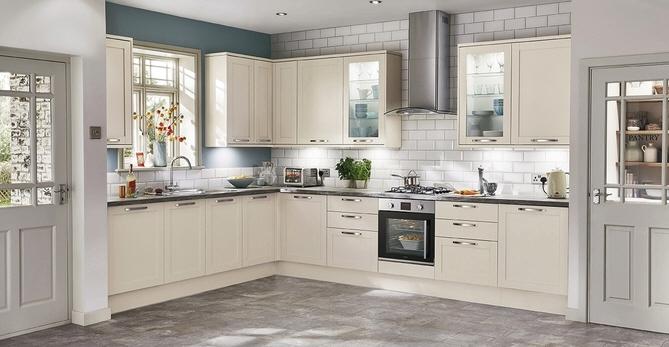 Kitchens Design Westbury Trym