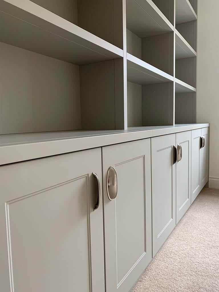 Bookcase Cupboard Handles