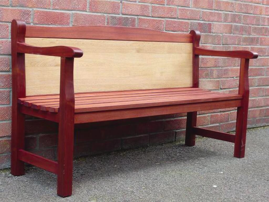 Garden Bench Carpenter Norwich