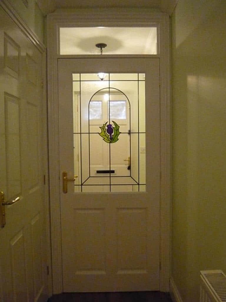 Norwich Carpenter Wooden Traditional Internal Door