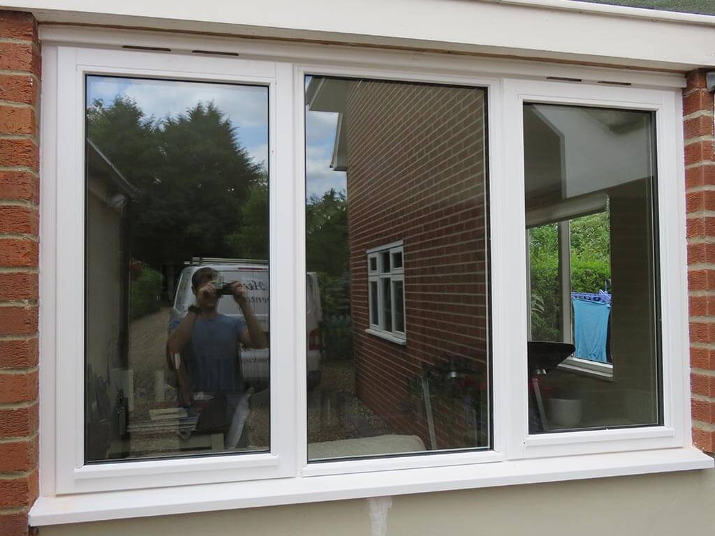 Norwich Carpenter Wooden Window Frames