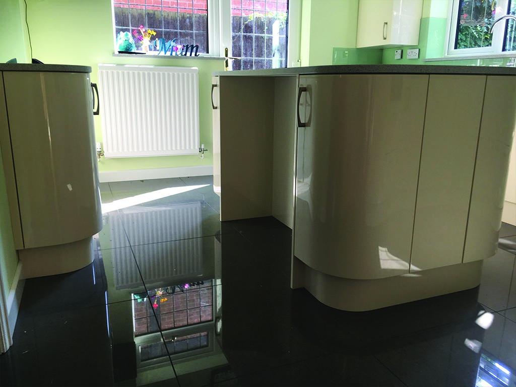 Taverham Carpenter Modern Kitchen Fitter