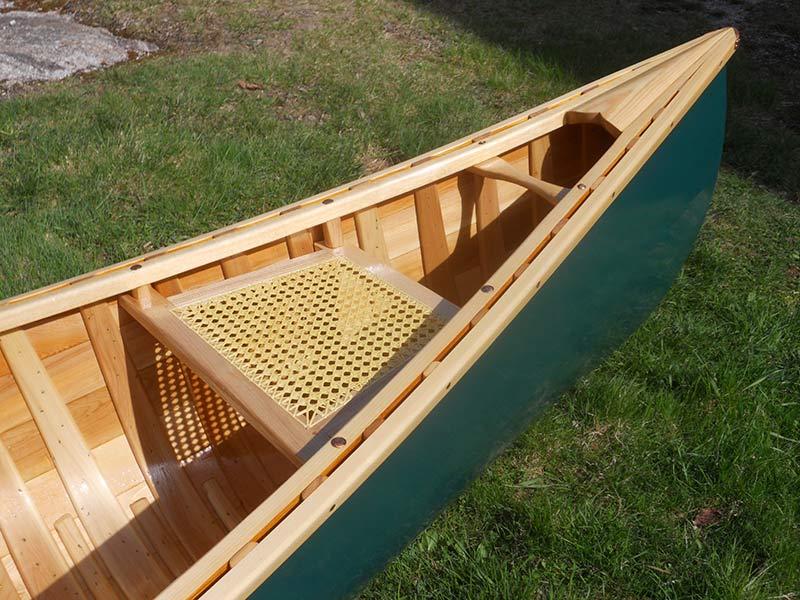 new boat Atkinson Traveler Canoe