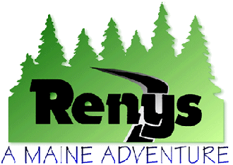 Reny's department store logo