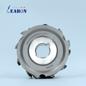 PCD Diamond Pre Milling Cutter for Edge Banding Machine