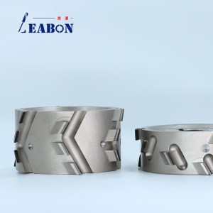 PCD Diamond Pre Milling Cutter for Edge Banding Machine