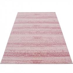 tapis de mur de tapis de chambre de jeunesse de salon de concepteur a carreaux plus 8000 rose