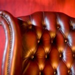 Upholstery and Leather Cleaning