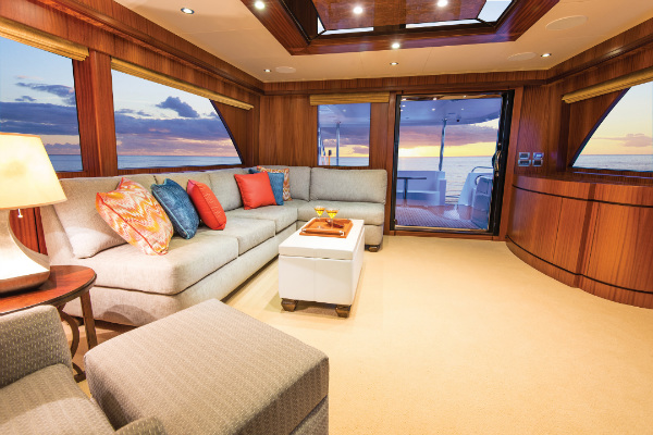 Boat Cleaning Huntington Carpet Pros