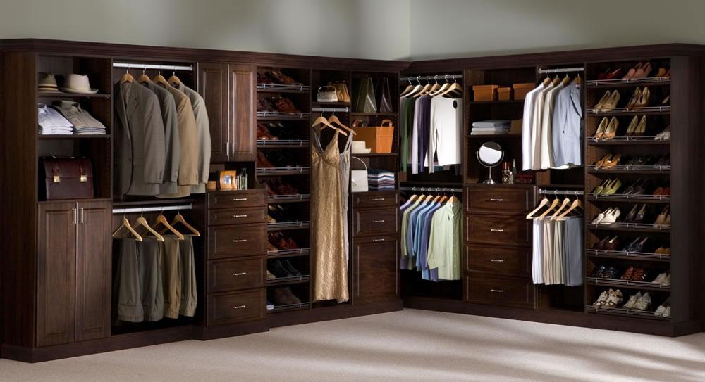 Closet Systems Luxury Flooring Amp Design Carpet Crafters