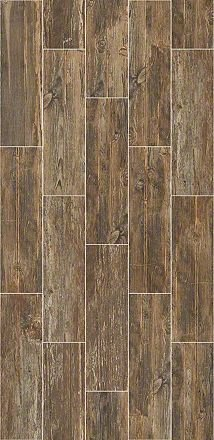 Buy Dodge City Plan By Shaw Ceramic Rustic Wood