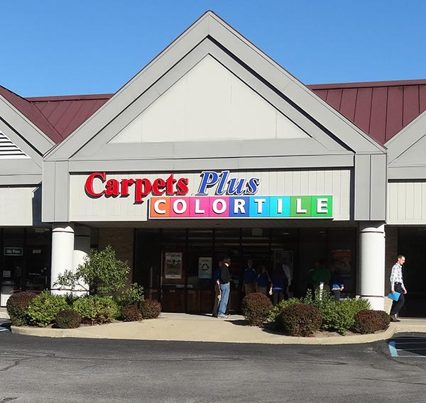 Indianapolis Will Be Home To CarpetsPlus COLORTILEs Member - Color tile bloomington in