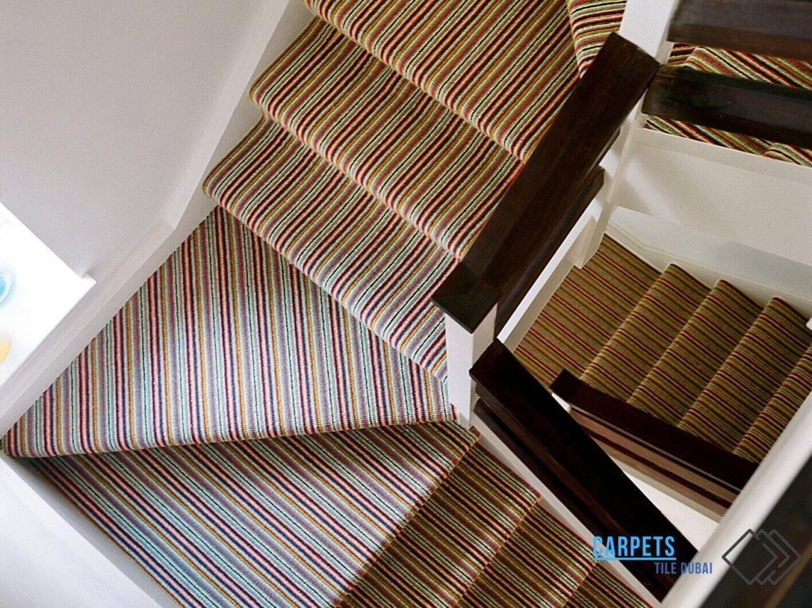 Stairs Carpets in Dubai price