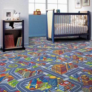 tapis salle de jeux moquette aw
