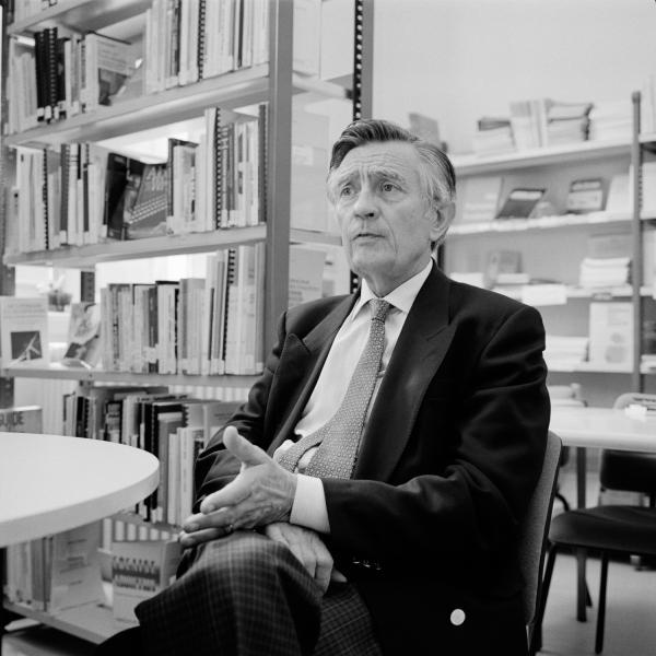 Groupe de lecture sur Jean Bergeret (H19)
