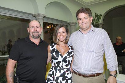 Ethan & Elizabeth Potts, Sean Davis