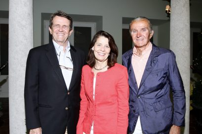 Dennis Keefe, Joanne Magliozzi & Richard Robbins