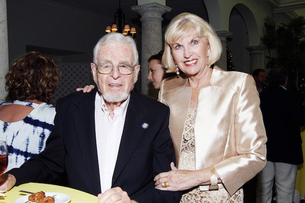 Giff Dean & Kathy Anderson