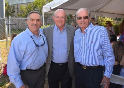 LHC_4120 - 2018-02-14 Joe Antico, Gerry Arsenault & Mike Fagan