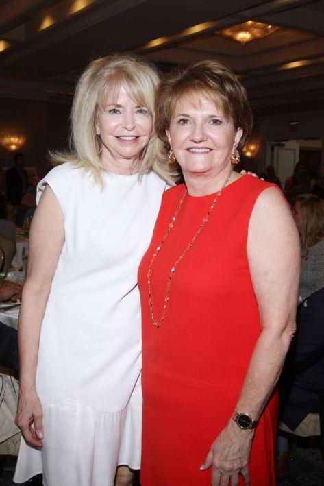IMG_2574 Deb McGinnis & Connie Frankino