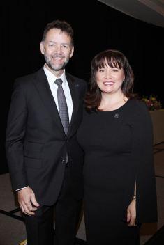 IMG_2579 Jeff Sabean & Janice Palmer