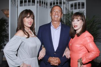 IMG_2666 Lauren Arpel,Mark Locks & Adrienne Arpel