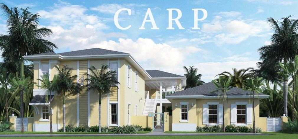 CARP Men's 12 Step Home
