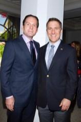 IMG_5199 Rick Hutchinson & State Attorney Dave Aronberg