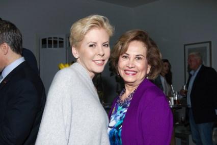 IMG_5227 Rebecca Robinson & Xiomara Ordonez