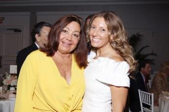 IMG_5263 Michele Mergaman & Katie Ravelette