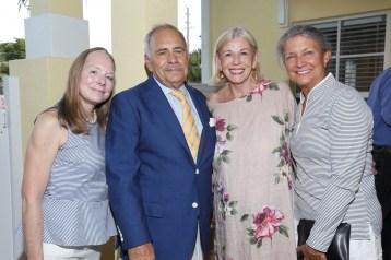 IMG_0050 Michele Lutz, Carl & Jeanne Nicola, Cecie Hartigan