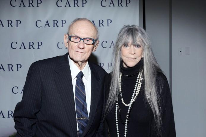IMG_1350 Dr William Adkins & Barbara Katz