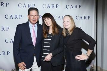 IMG_1398 John M Grant,Mackenzie Phillips & Michele Lutz
