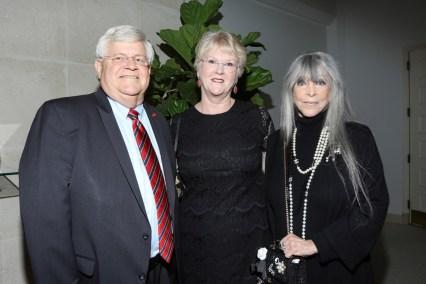 IMG_1431 Chief Deputy Michael Gauger Sr, Phyllis Gauger & Barbara Katz