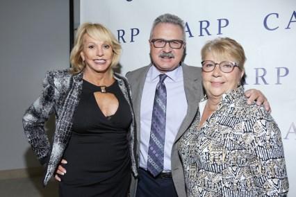 IMG_1514 Judge Amy Smith, Terry Shapiro & Diane Jehle