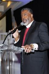 Bishop Harold Calvin Ray