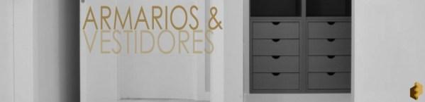 Armarios baratos en Valencia