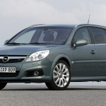 2005 Opel Signum Wallpapers And Hd Images Car Pixel