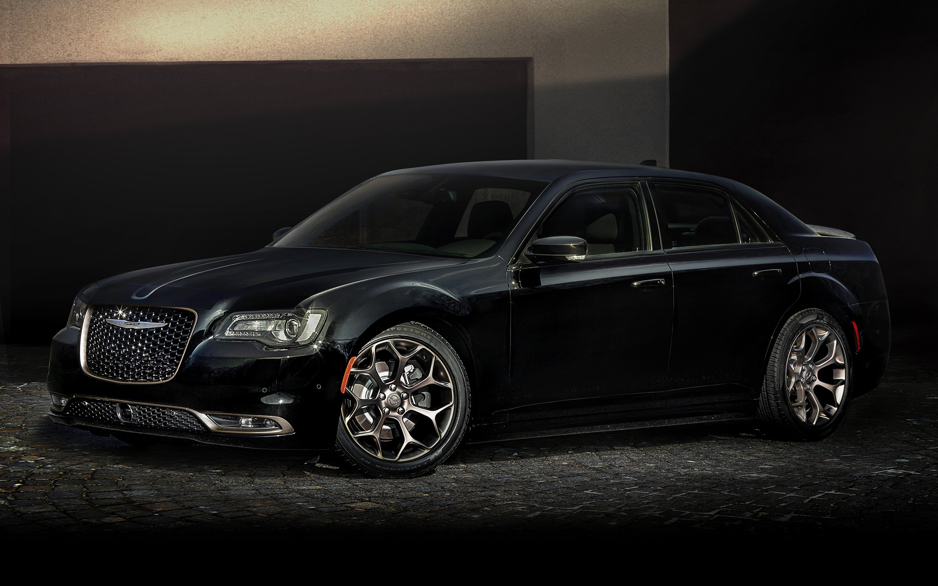2016 Chrysler 300s Alloy Edition Wallpapers And Hd