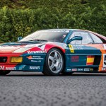 1994 Ferrari 348 Gt Competizione Lm Wallpapers And Hd Images Car Pixel