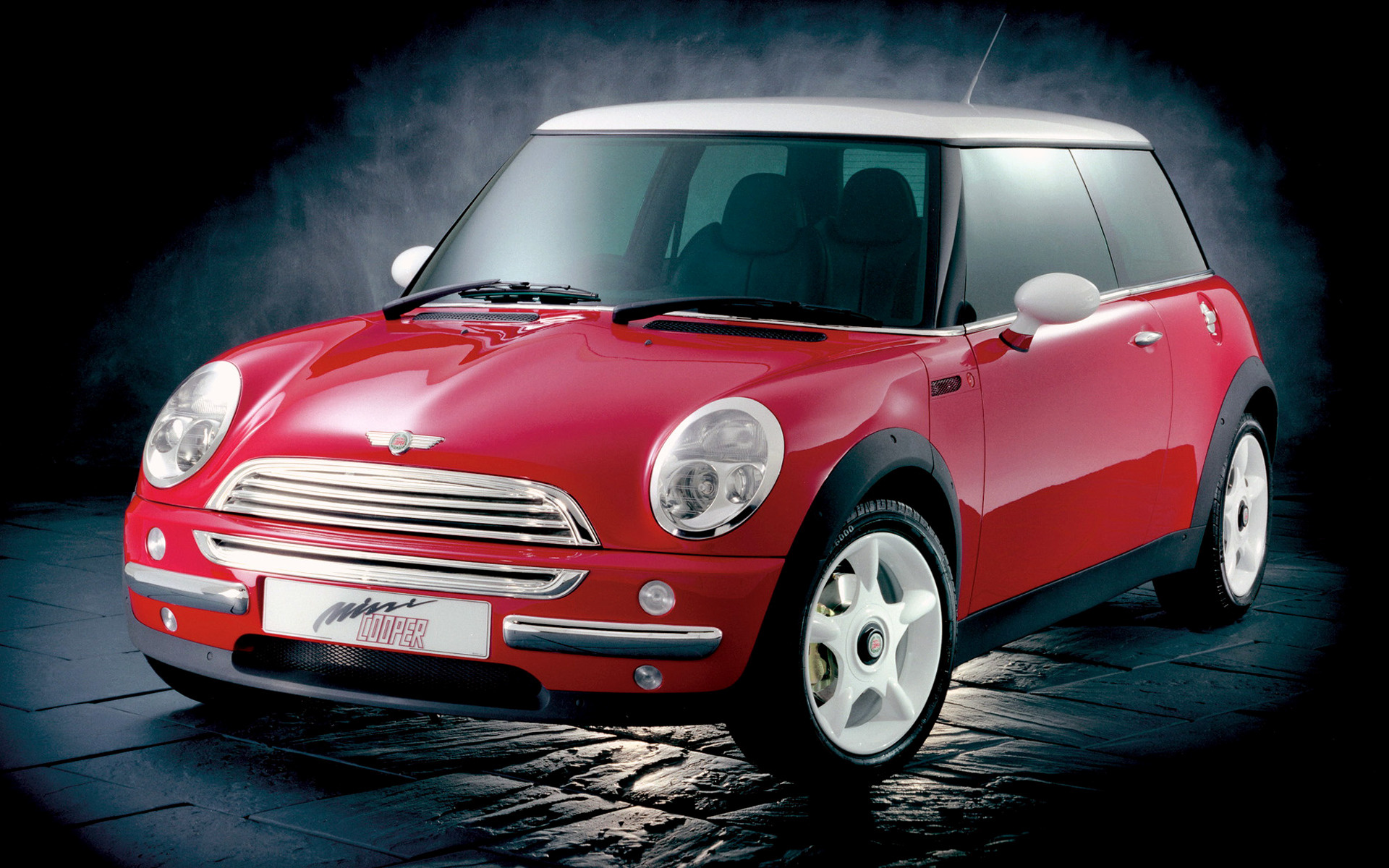 2000 Mini Cooper Concept Wallpapers And Hd Images Car