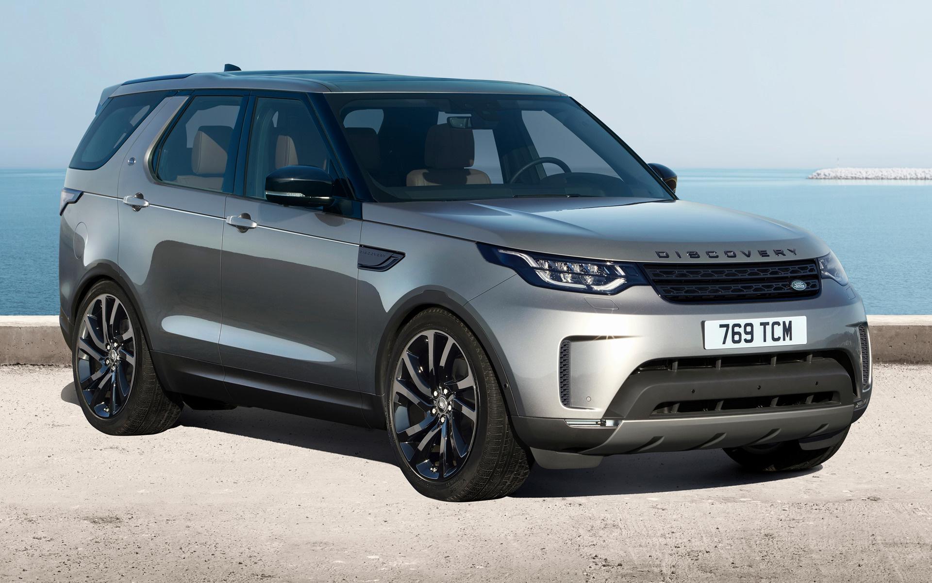 Land Rover 2017 Rover Range